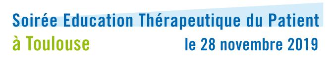 Soirée Thérapeutique du patient Toulouse